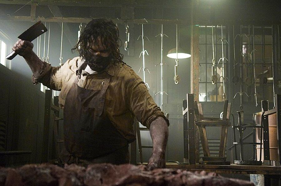 7. The Texas Chainsaw Massacre: The Beginning (2006)
