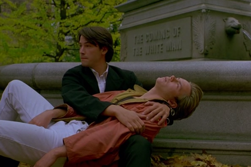 #7. My Own Private Idaho (1991)