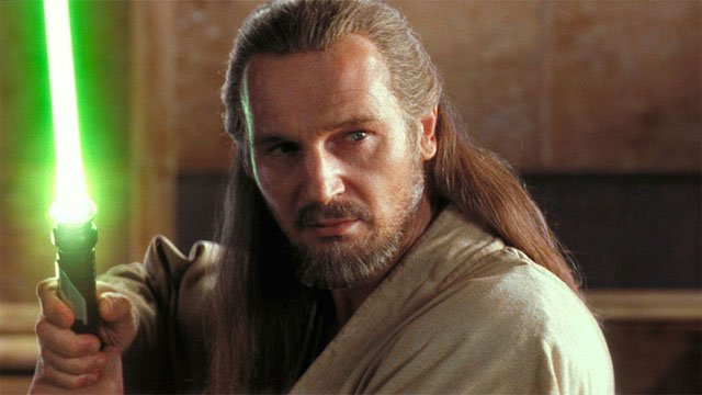 9. Star Wars: Episode I The Phantom Menace