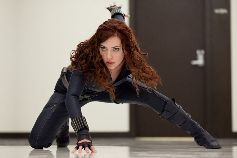 Black Widow in the Marvel Cinematic Universe (2010-Present)