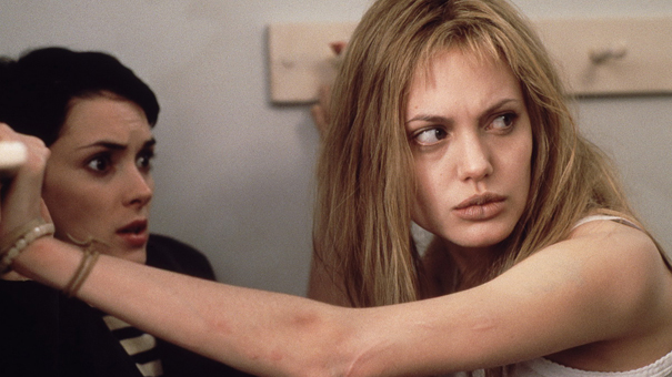 3. Girl, Interrupted (1999)
