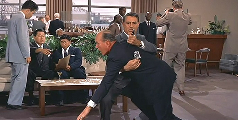#10: North by Northwest (1959)