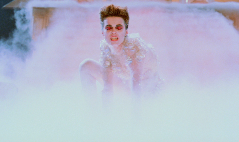 Gozer in GHOSTBUSTERS (1984)