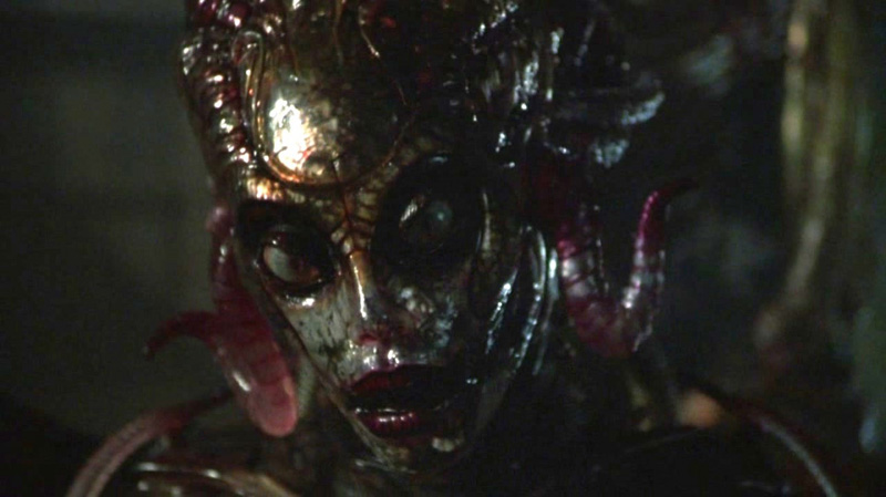 Sil from SPECIES (1995)