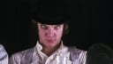 Alex, A Clockwork Orange (1971)