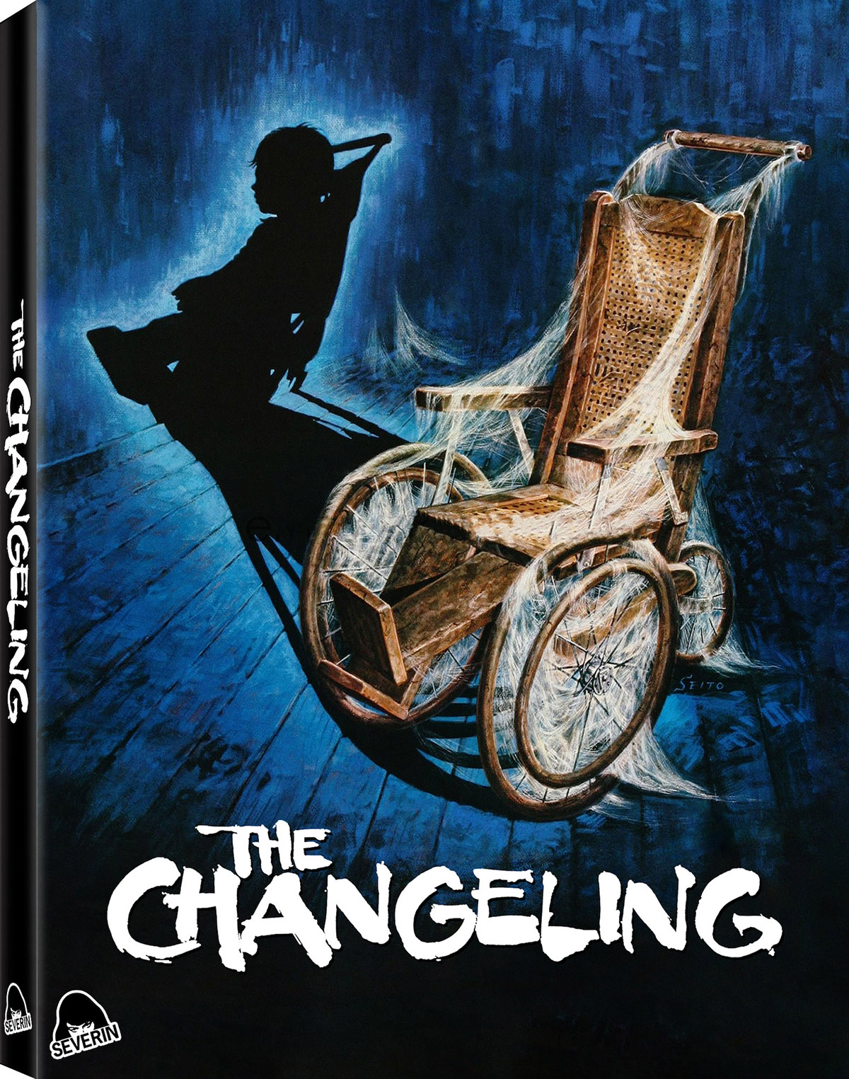 Vagebond's Movie ScreenShots: Changeling (2008) |The Changeling 2008