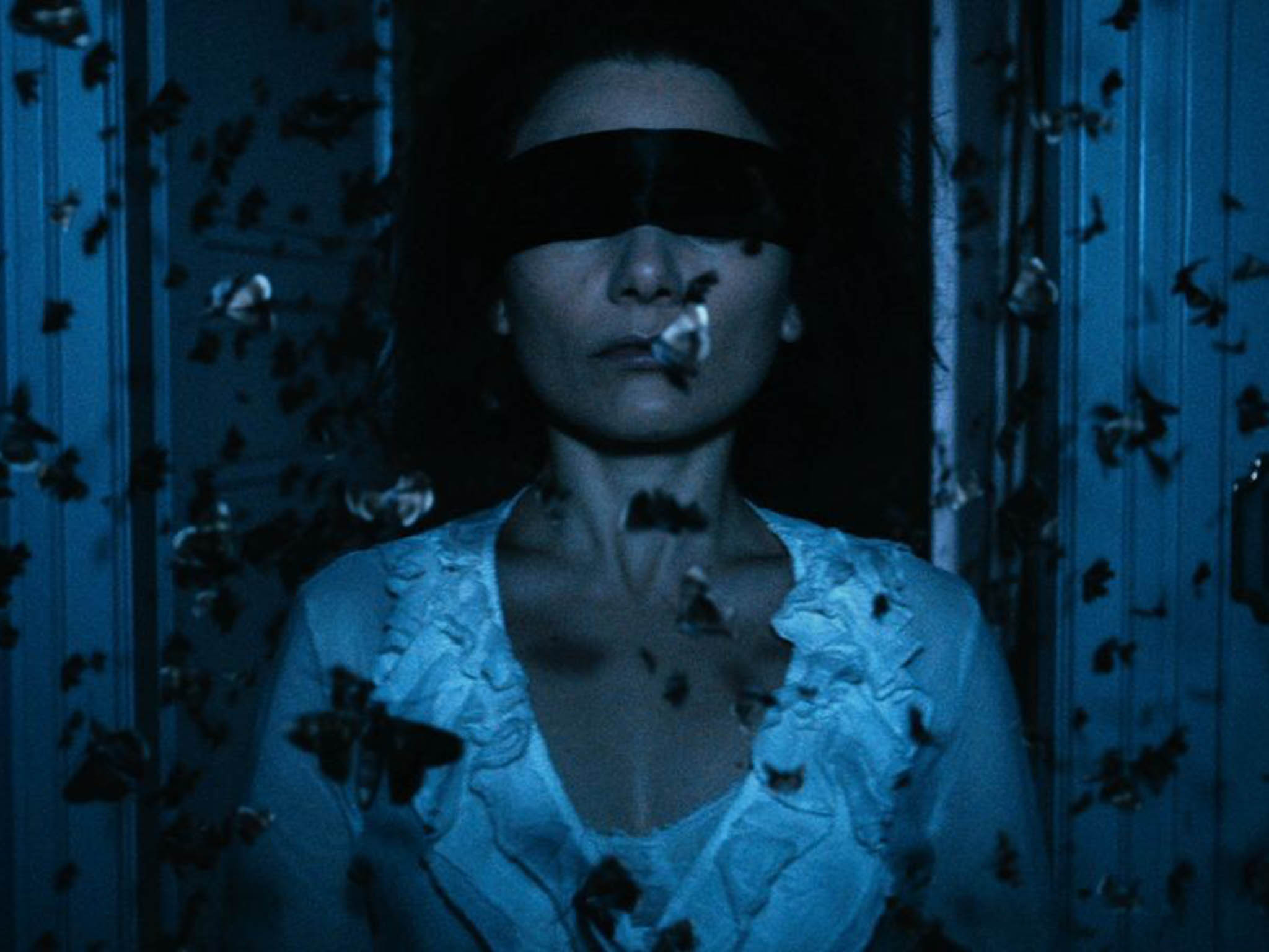 Duke of Burgundy film still press image from jake.garriock@curzon.com Chiara D'Anna as Evelyn.tif