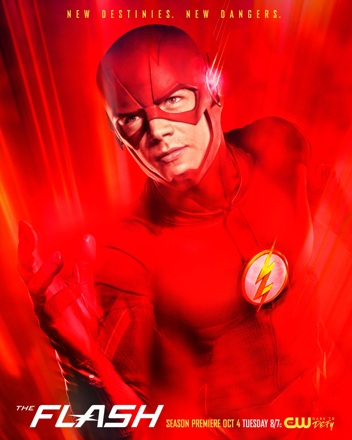 The Flash Season 3 Episode 6 Stream