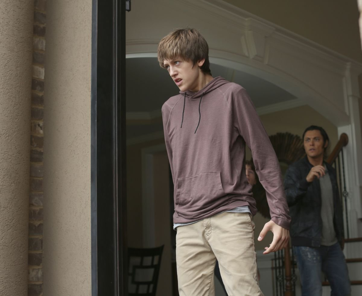 "The Gifted 1.03 ""eXodus"""