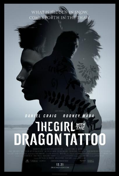 Rooney mara says girl with the dragon tattoo sequel is for Sequel to girl with dragon tattoo