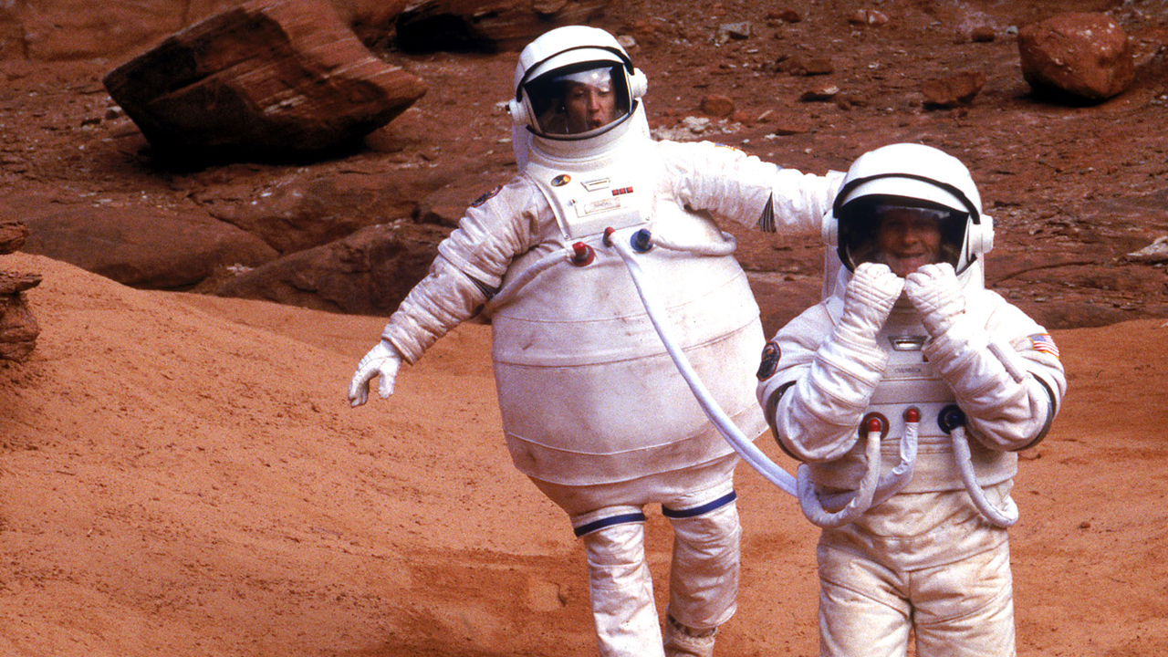 astronaut farting in space suit movie -#main