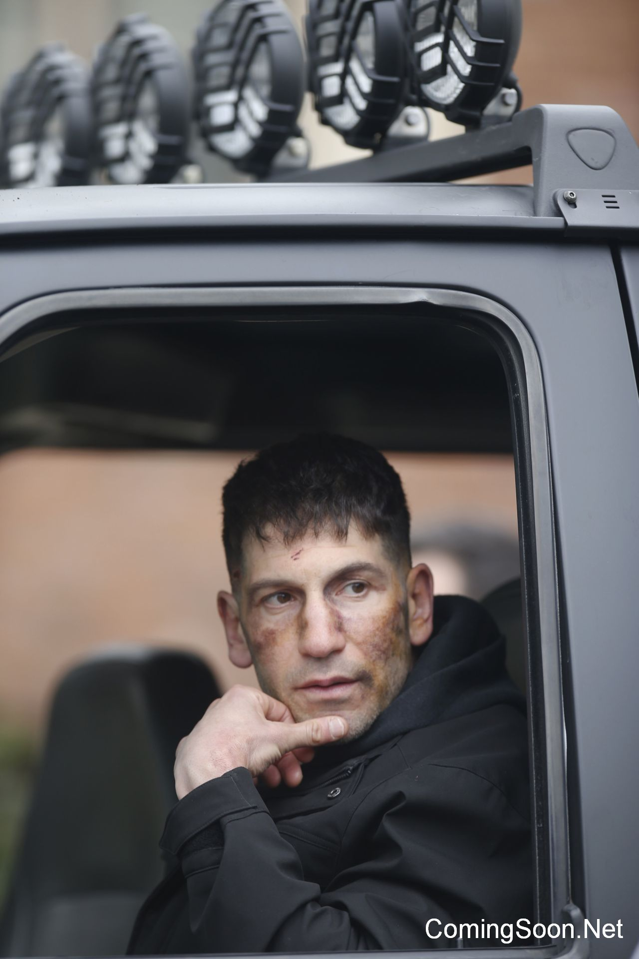 The Punisher Set