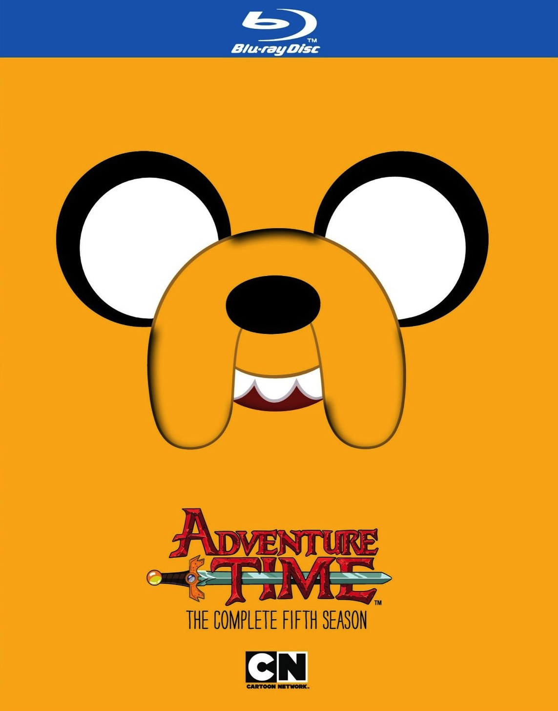 Adventure Time: Season Five
