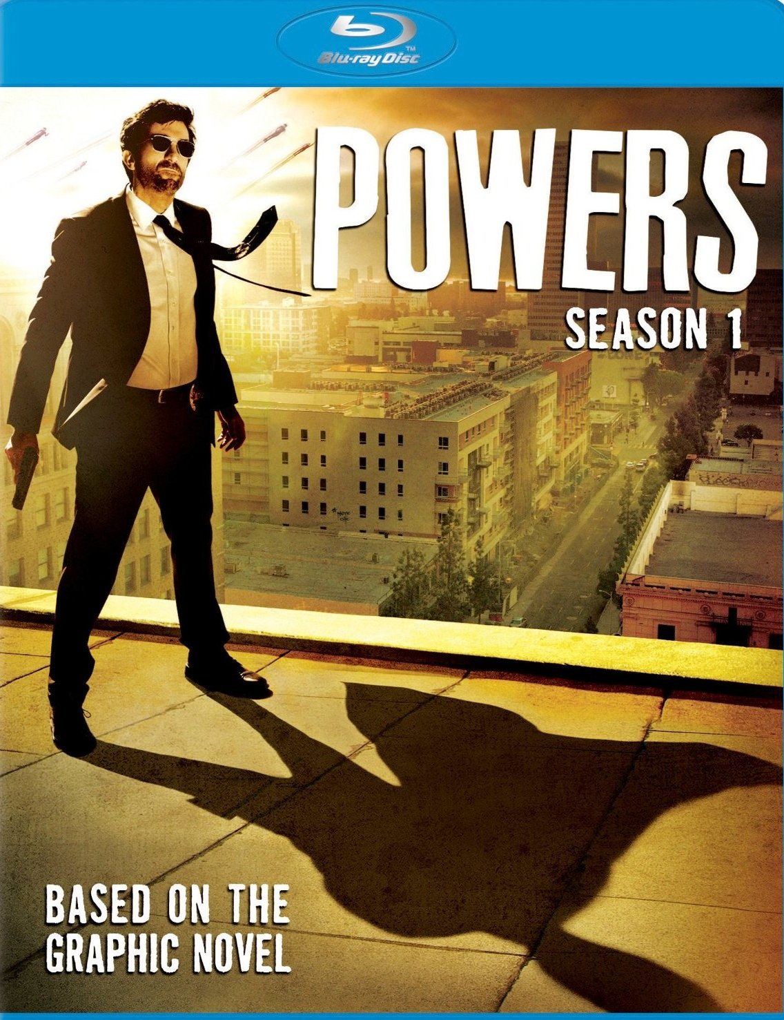 Powers: Season One