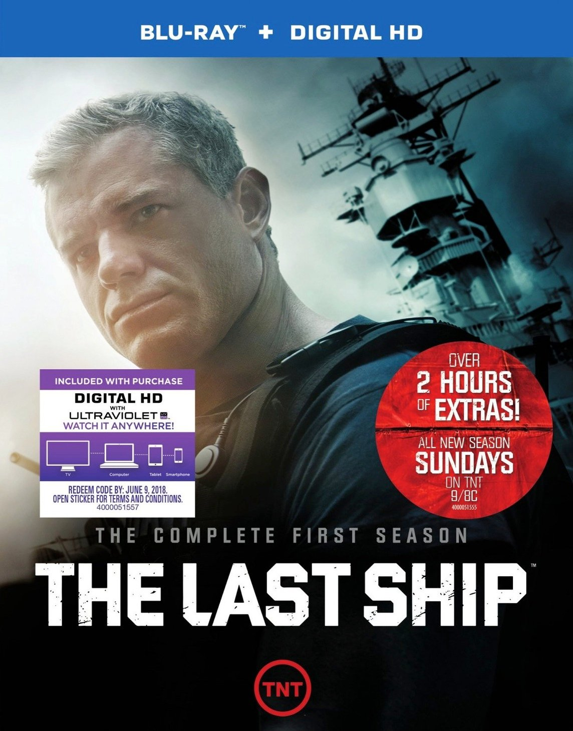 The Last Ship: Season One