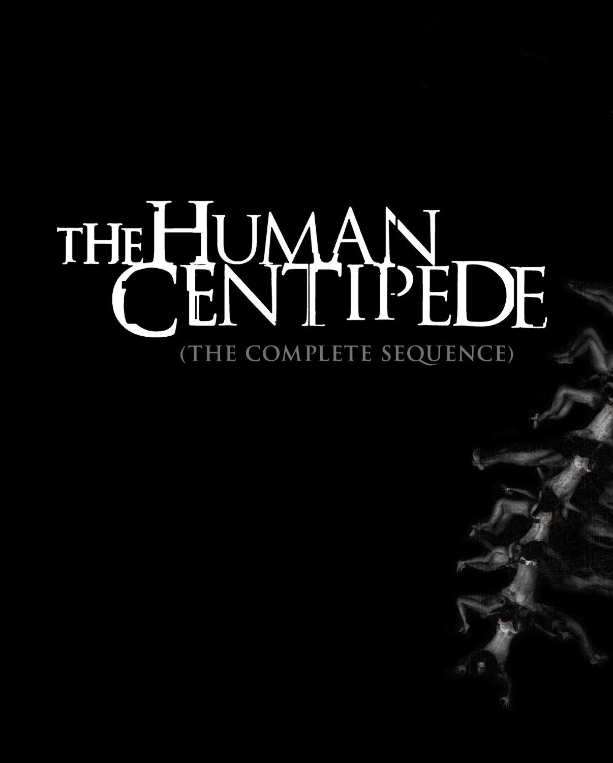 The Human Centipede Collection