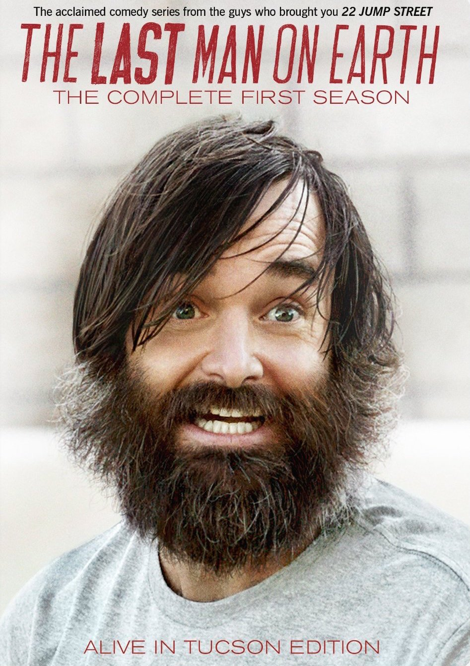 The Last Man on Earth: Season One