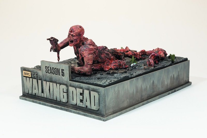 The Walking Dead: Season Five - Limited Edition Gift Set