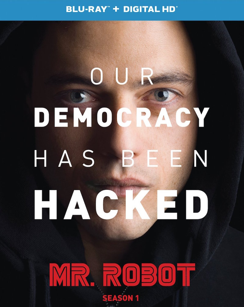 Mr. Robot - Season One