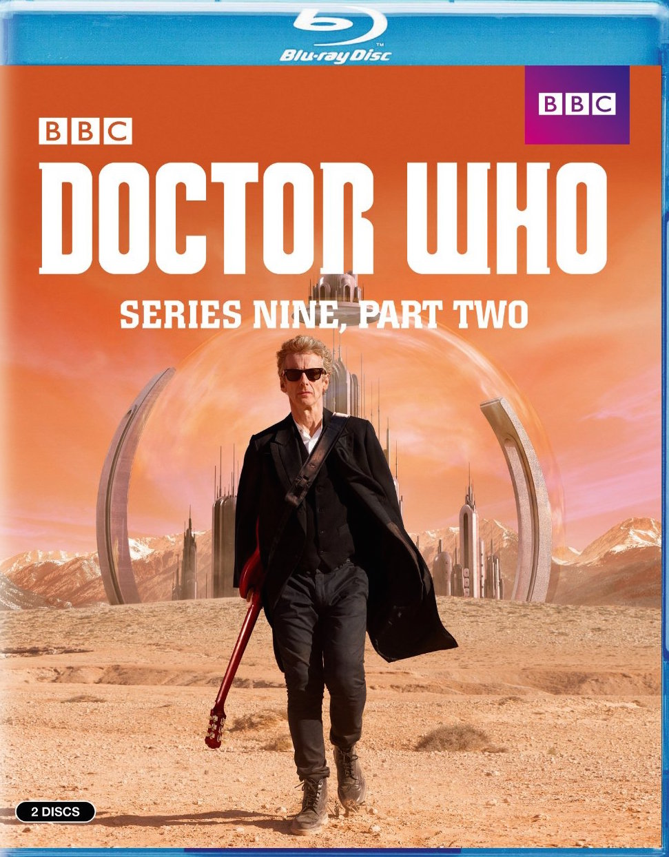 Doctor Who: Season Nine, Part Two
