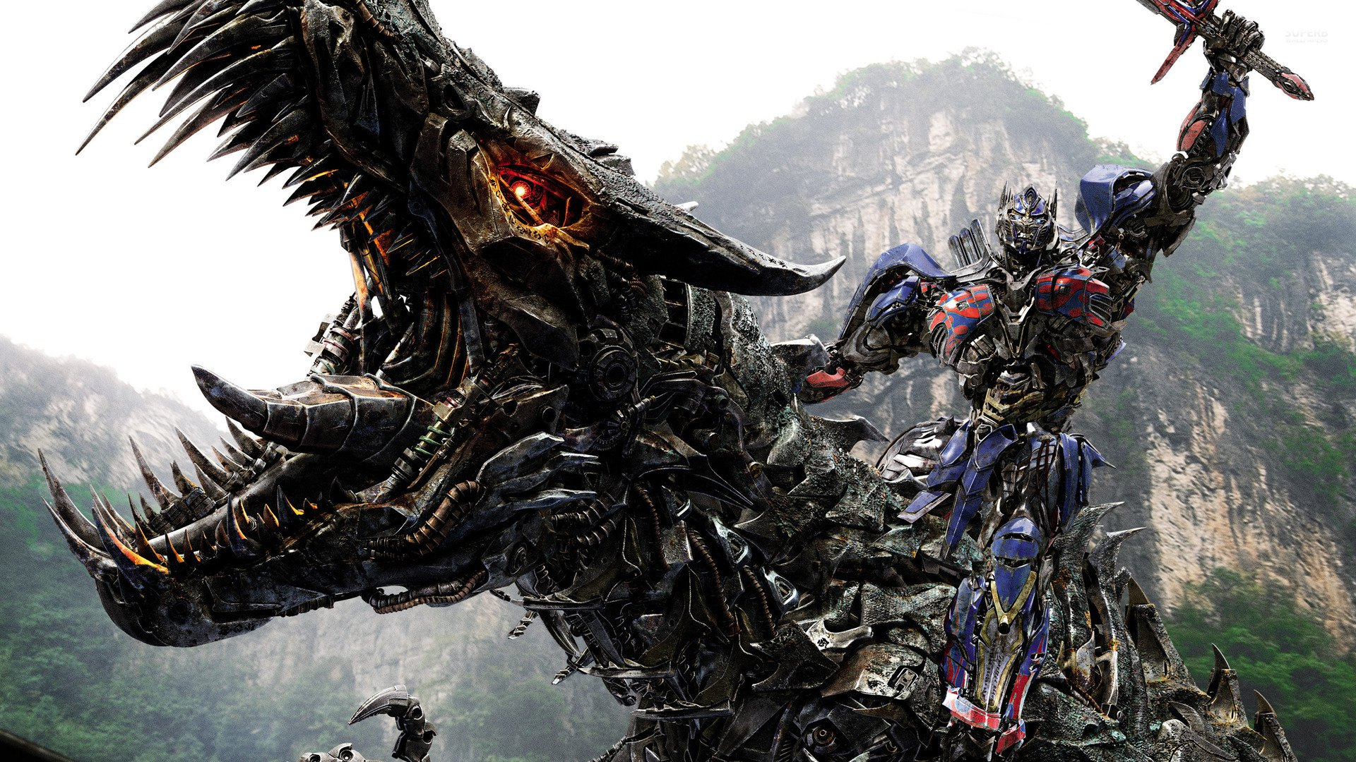 12. Transformers: Age of Extinction