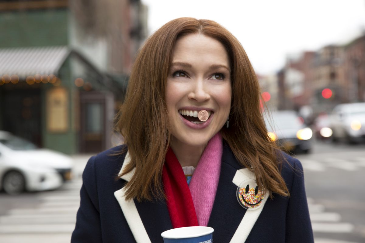 Unbreakable Kimmy Schmidt Season 4