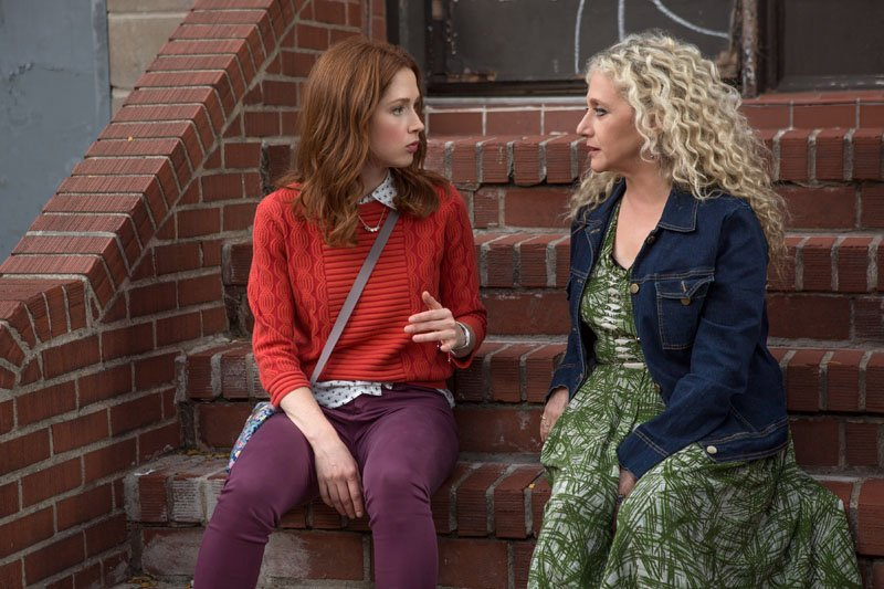 Unbreakable Kimmy Schmidt Season 2