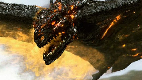 Fire & Ice: The Dragon Chronicles (2008)